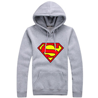 Colored Wholesale Blank Polyester Spandex Pattern Hoody