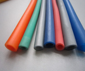 Colorful Latex Tubing In Competitive Price