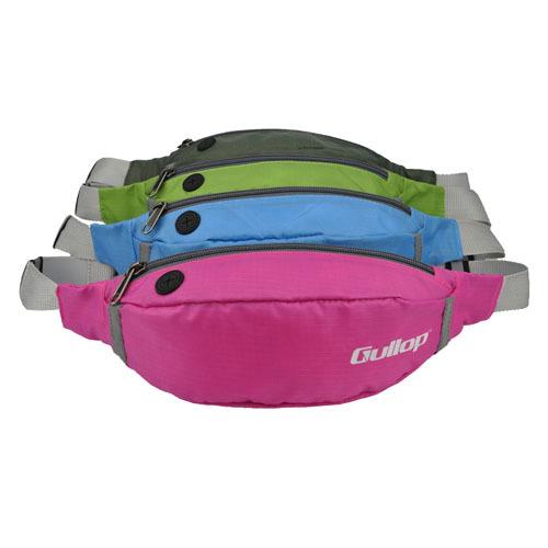 Colorful Sports Waist Bag