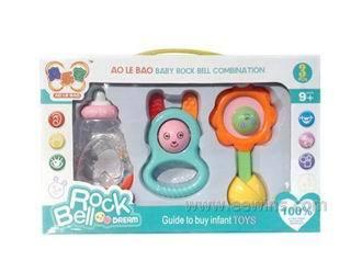 Combination Baby Rattles Eew110419596
