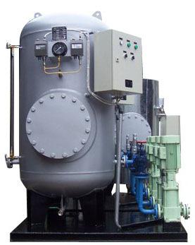 Combination Hydrophore Equipment
