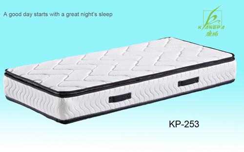 Comfort Night Bed Mattress K 253