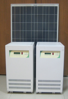 Commercial Solar Inverters