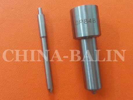 Common Rail Injector Nozzle Dlla144p1565 Dlla150p1566