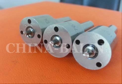 Common Rail Injector Nozzle Dlla155p1025 Dlla145p1031
