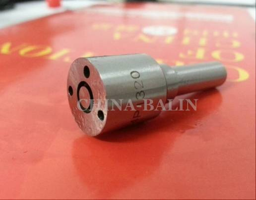 Common Rail Nozzle 0 433 175 395 Dsla154p1320 For Bosch