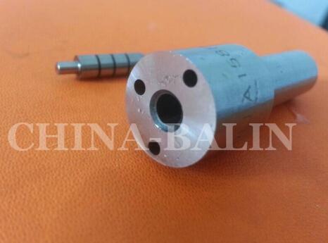 Common Rail Nozzle Dlla118p2203 Dlla153p2210