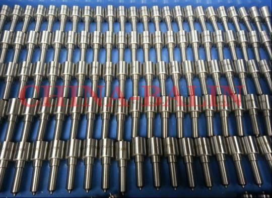 Common Rail Nozzle Dlla143p1696 Dlla150p1011