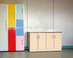 Compact Material Living Room Cabinets