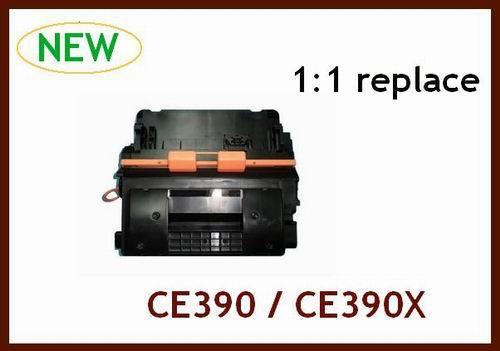Compatible New Hp390 Ce390 Hp390x Toner Cartridge P4555 Hp90 M600 601 602 6