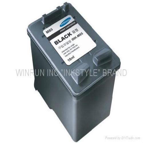 Compatible Samsung M45 Remanufactured Ink Cartridge