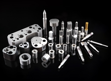 Components For Automotive Die Dayton Punch And