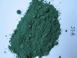 Compound Ferric Green 835