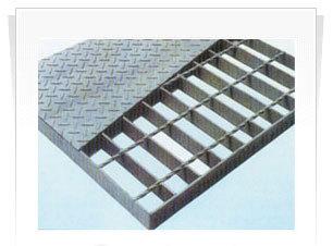Compound Steel Grating Hongsheng Factory