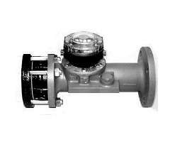 Concrete Pump Parts Water Meter