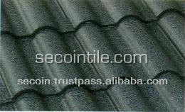 Concrete Roof Tile Porcelain
