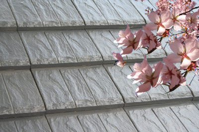 Concrete Roof Tile Stone Like