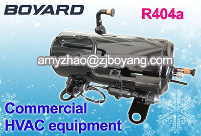 Condensing Units For Refrigeration With Rotaty Hvac Equipment Compressor
