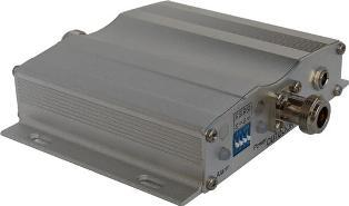 Consumer Wide Band Repeater