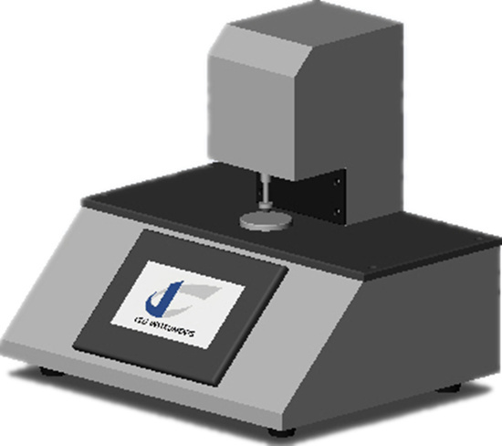 Contact Method Thickness Tester