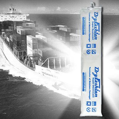Container Desiccant Powder Df 1000g