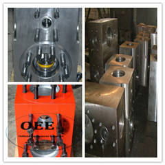 Continental Emsco D550 Db550 Db700 Dc700 Duplex Mud Pump