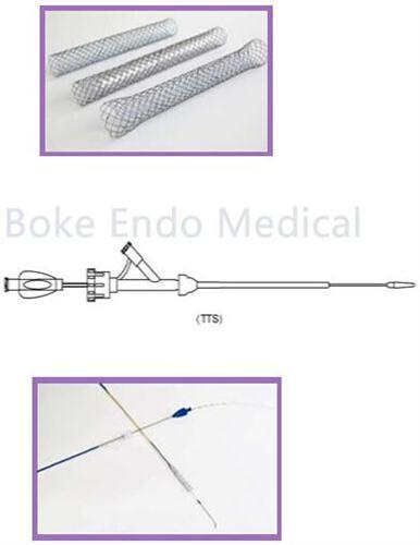 Conventional Biliary Stent