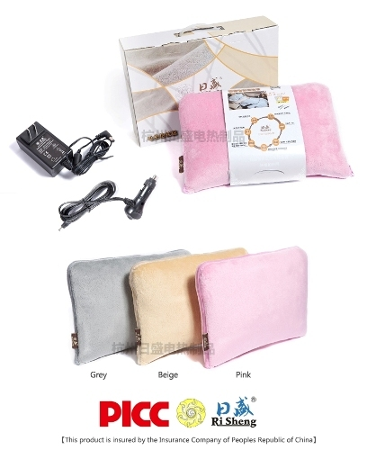 Convertable Pillow Blanket For Car And Home Use