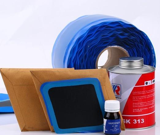 Conveyor Belt Repair Materials