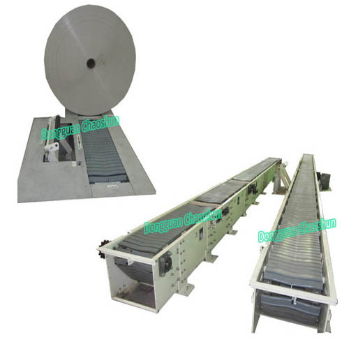Cookie Production Line Conveyor