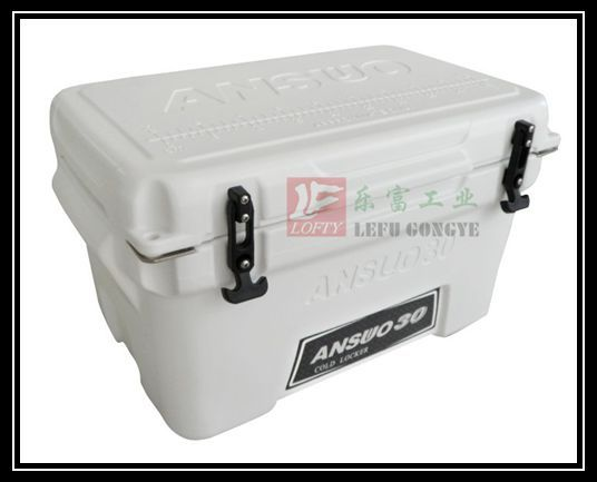 Cooler Box 30l Ansuo