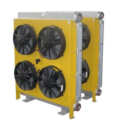 Cooling Hydraulic Oil Ah2290