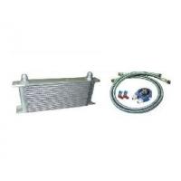 Cooling System Oil Cooler Kit