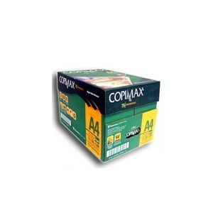 Copimax A4 80gsm Copy Paper