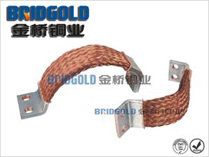 Copper Braided Shunt