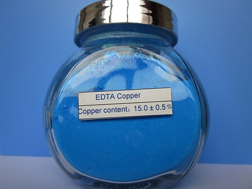 Copper Disodium Edta Cuna 8729 2h2o