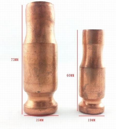 Copper Jiggler Siphon Pump Head
