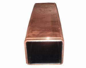 Copper Mould Tube For Ccm In China