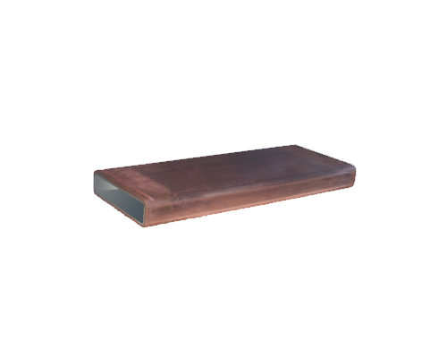 Copper Pipe For Continuous Casting Machine