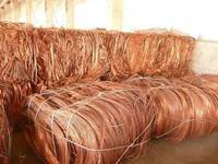 Copper Wire Scrap Millberry 99