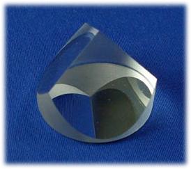Corner Retroreflectors Cube Prisms