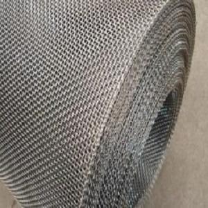 Corrosion Resistant Alloys Hastelloy Mesh