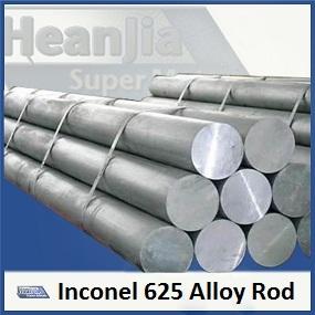 Corrosion Resistant Alloys Inconel 625 Rod Bar