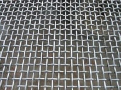 Corrosion Resistant Alloys Inconel Mesh