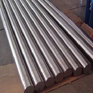 Corrosion Resistant Alloys Inconel Round Bar