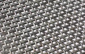 Corrosion Resistant Alloys Inconel Wire Mesh