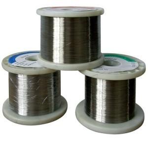 Corrosion Resistant Alloys Inconel Wire