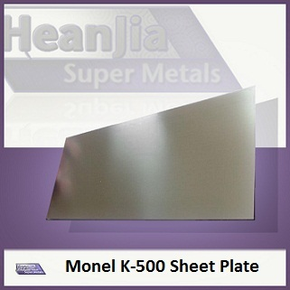 Corrosion Resistant Alloys Monel 400 Sheet