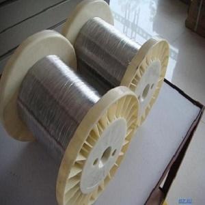 Corrosion Resistant Alloys Monel Wire