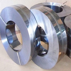 Corrosion Resistant Alloys Nichrome Strip